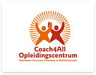 Coach4All Opleidingscentrum Logo