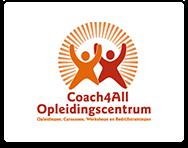 Coach4All Opleidingscentrum Logo